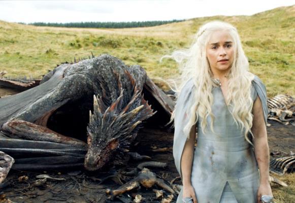 Estreia da sexta temporada de Game of Thrones em 2016. (Foto Ilustrativa)