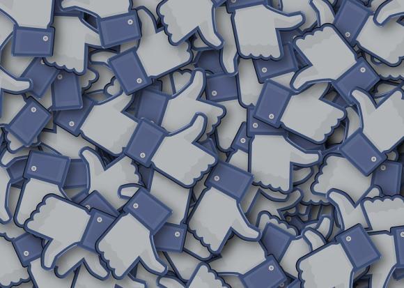 Facebook com novo vírus: saiba como removê-lo. (Foto Ilustrativa)