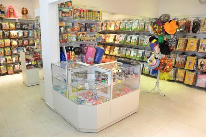 Lojas esperam vender bem neste carnaval (Foto: Veja/Abril)