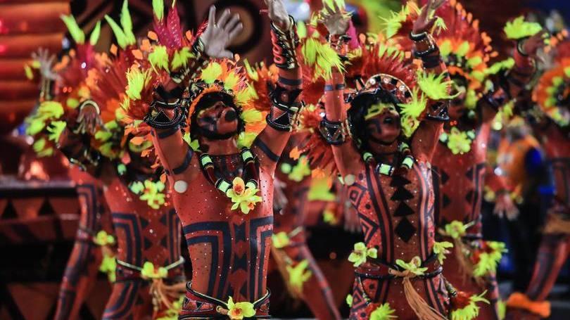 Não fique de fora desta festa brasileira (Foto: Exame/Abril)