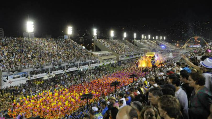 Confira as informações do carnaval que separamos para você que quer curtir a data  (Foto: Exame/Abril)