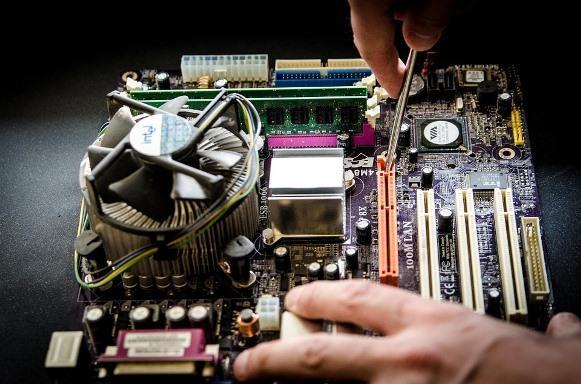 Há vagas para o curso de informática. (Foto Ilustrativa)