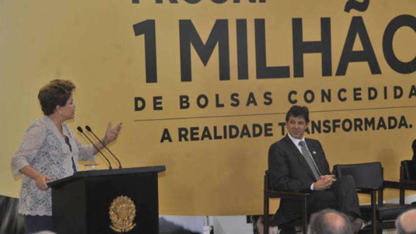 Mais de 1,2 milhões de pessoas já foram beneficiadas com o programa (Foto: Exame/Abril)
