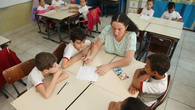Inscrições Programa Escola da Família (Foto: Exame/Abril)