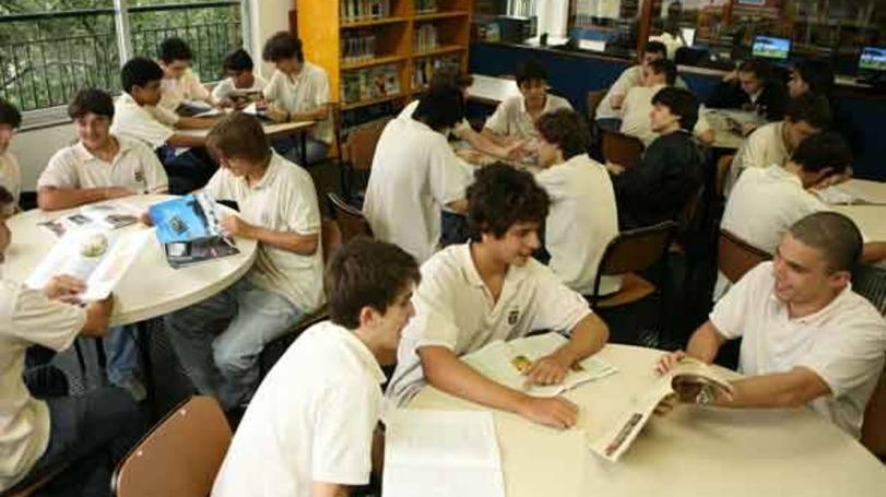 Aproveite para se inscrever e conquistar sua bolsa integral de estudo (Foto: Exame/Abril)