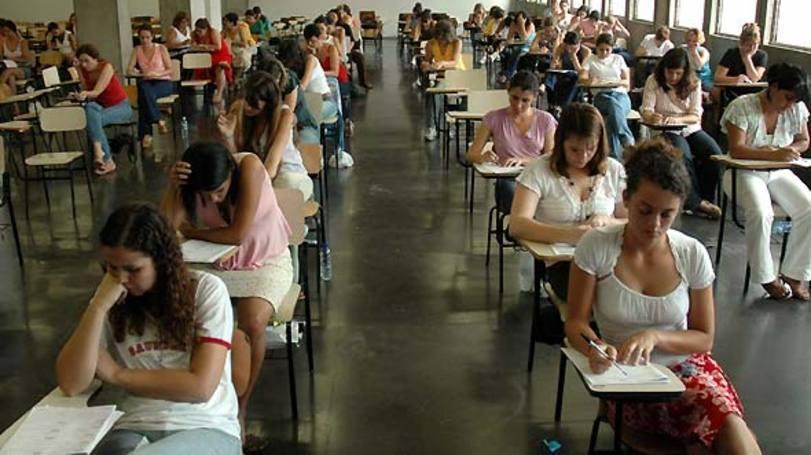 Inscrições para Vagas na Área da Educação (Foto: Exame/Abril)