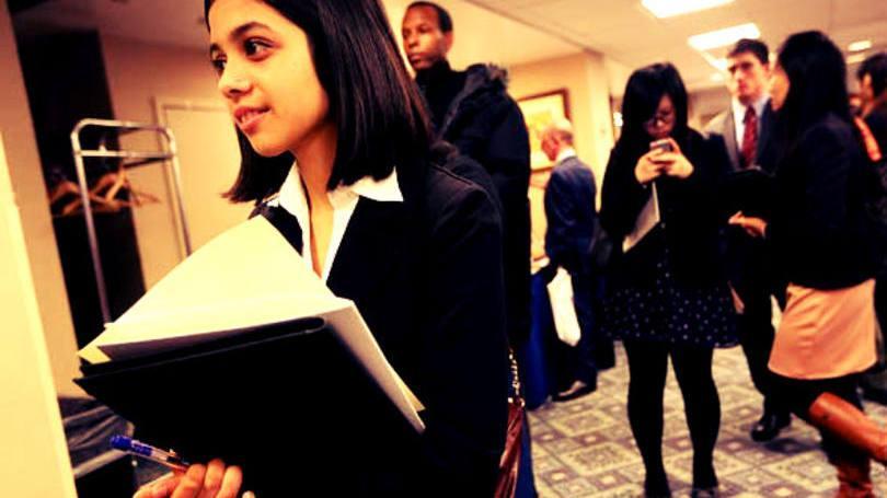 Oportunidade aprimora o conhecimento dos jovens (Foto: Exame/Abril)