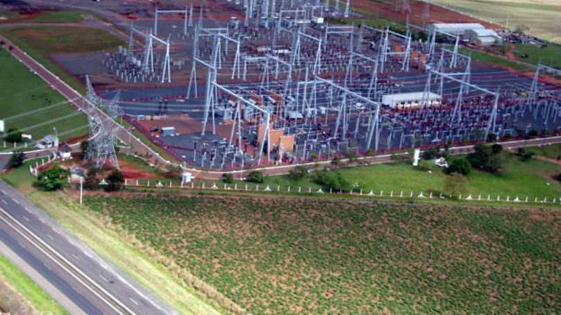Eletrobrás é uma das maiores empresas do setor (Foto: Exame/Abril)
