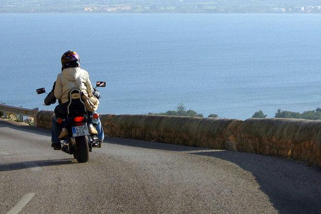 Motos apreendidas são vendidas a preço bem mais barato (Foto: FreePik)