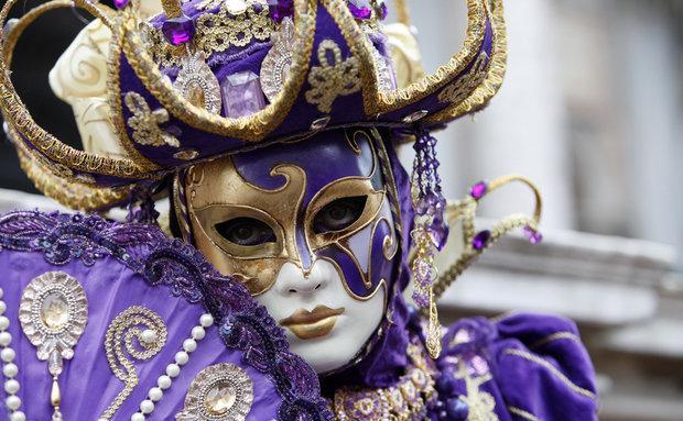 Máscaras de Carnaval como fazer (Foto: Abril)