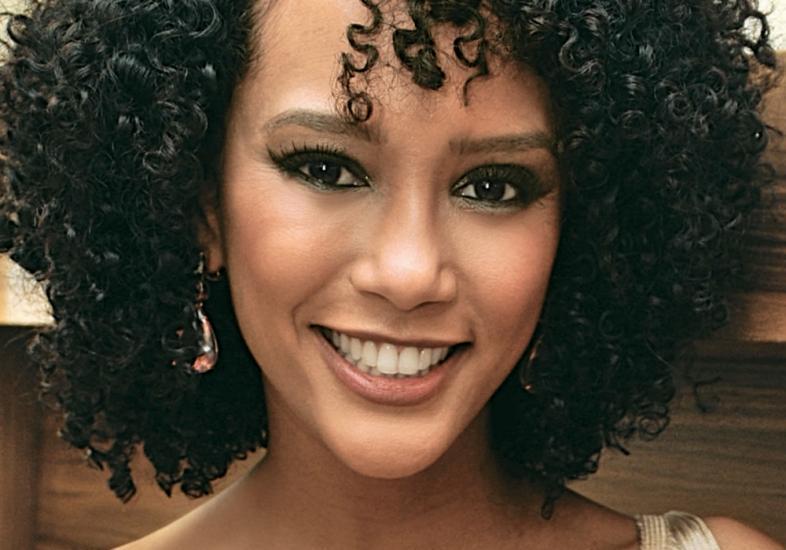 Maquiagens para pele negra (Foto: M de Mulher/Abril)