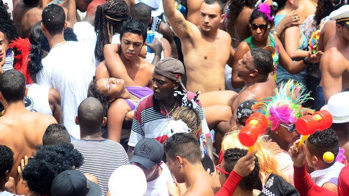 Marchinhas de Carnaval - Onde encontrar (Foto: Veja/Abril)