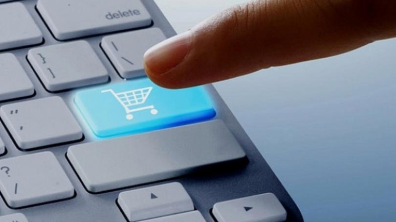 Compras pela internet cresceram bastante nos últimos anos (Foto: Exame/Abril)
