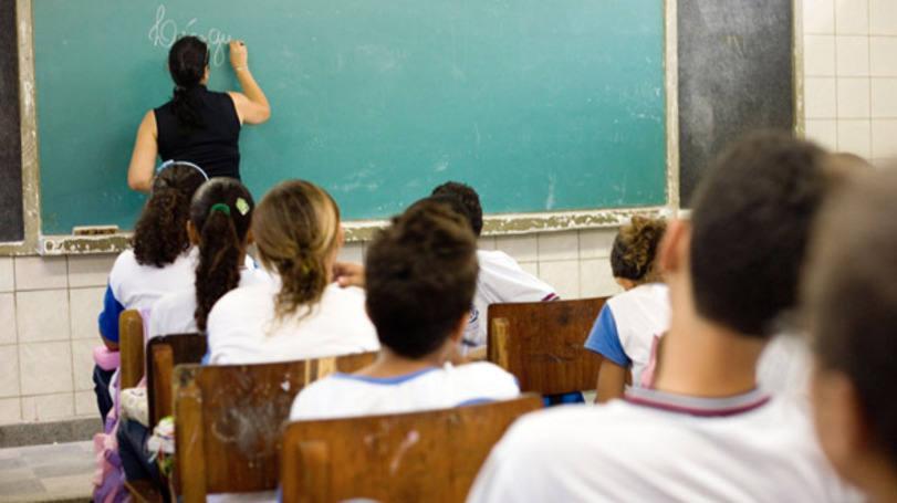 Pais precisam levar os documentos na escola (Foto: Exame/Abril)