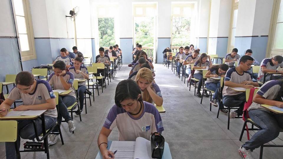 Oportunidade para jovens ingressarem no mercado de trabalho (Foto: Exame/Abril)