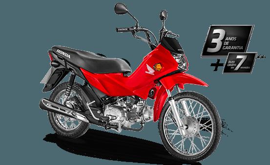 Motos Honda 2016 Lançamentos, Preços (Foto: Site Honda)