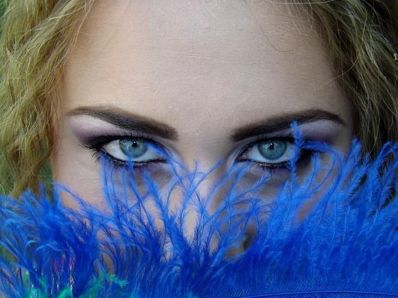 O Boticário Maquiagem para o Carnaval. (Foto Ilustrativa)