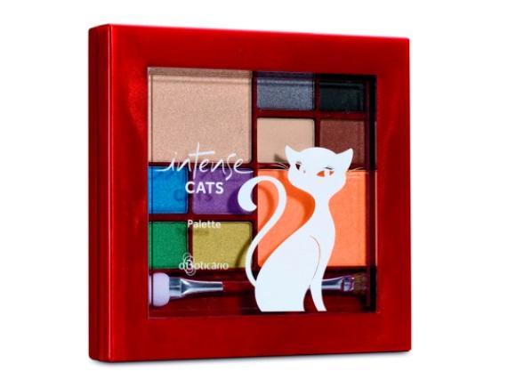 O Boticário lança coleção Intense Cats. (Foto Ilustrativa)