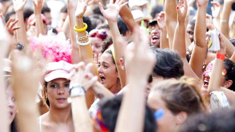 Origem do carnaval no Brasil (Foto: Exame/Abril)