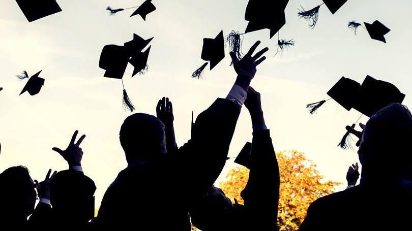 Depois da graduação, é hora de estudar e se especializar (Foto: Exame/Abril)