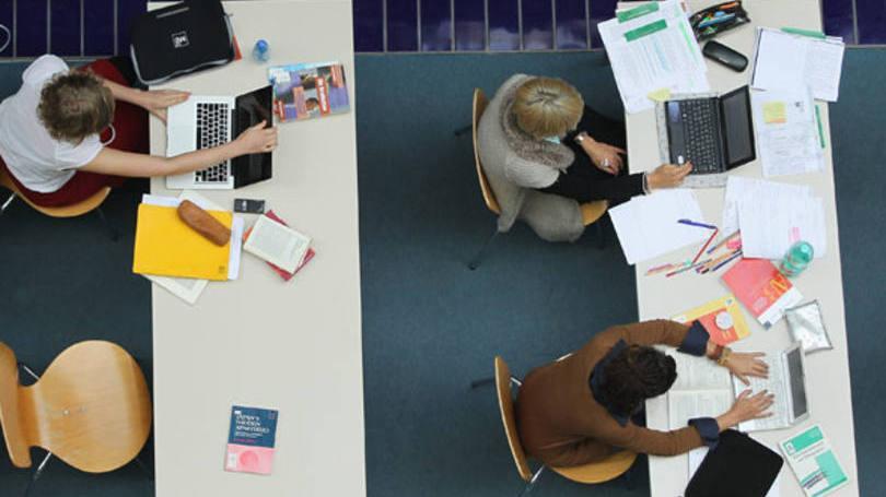 Várias instituições oferecem ensino EAD (Foto: Exame/Abril)