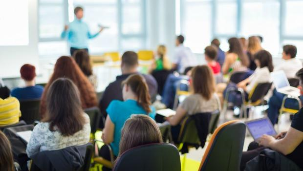 O Pronatec também contrata professores em todo o Brasil. (Foto Ilustrativa)