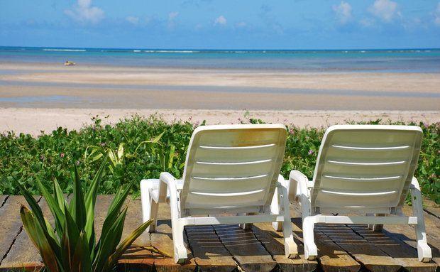 Quem quiser relaxar também encontra na cidade a oportunidade (Foto: Viaje Aqui/Abril)