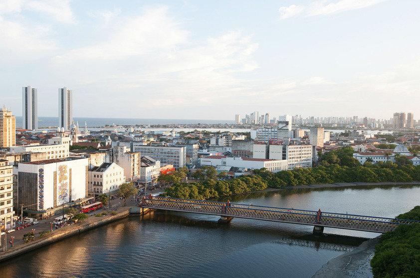 Cidade pode ser visitada em outras épocas (Foto: Viaje Aqui/Abril)