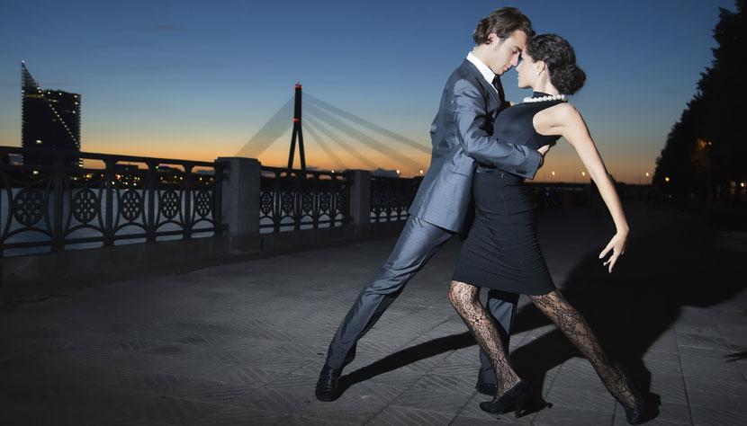 Aproveite para curtir o melhor do tango (Foto: Divulgação/CVC)