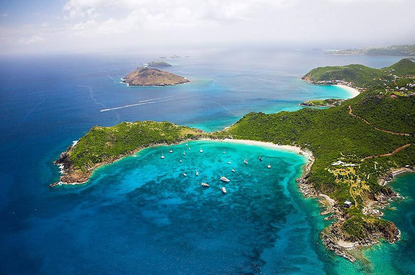 Ilha é um verdadeiro paraíso (Foto: Viaje Aqui/Abril)