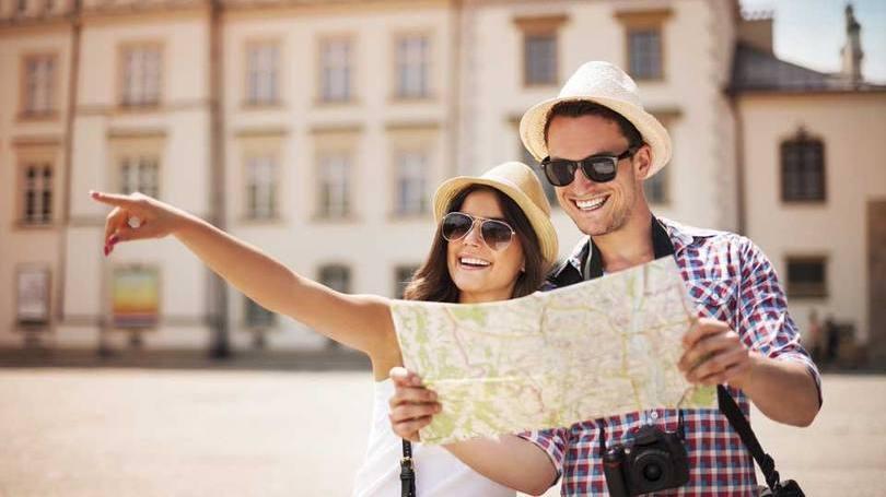 Para quem quer viajar, economia é bem-vinda (Foto: Exame/Abril)