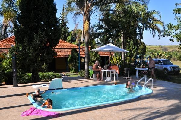 As piscinas iGui combinam com todos os tipos de ambientes (Foto Divulgação: Piscinas iGui)
