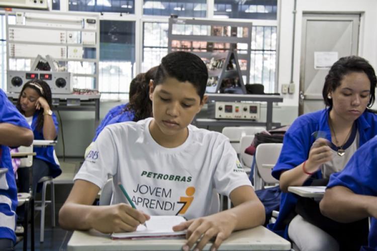 Programa Petrobrás Jovem Aprendiz 2017 PPJA