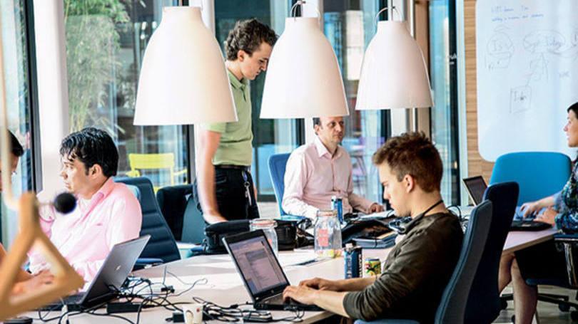 Jovem pode ter uma carreira promissora em grandes empresas (Exame/Abril)