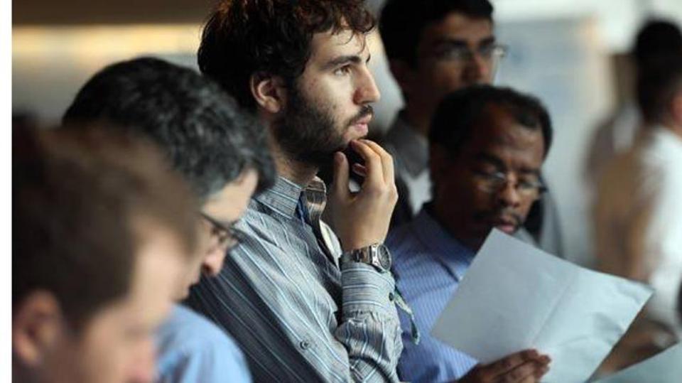 Programas de trainee mais procurados do Brasil (Foto: Exame/Abril)