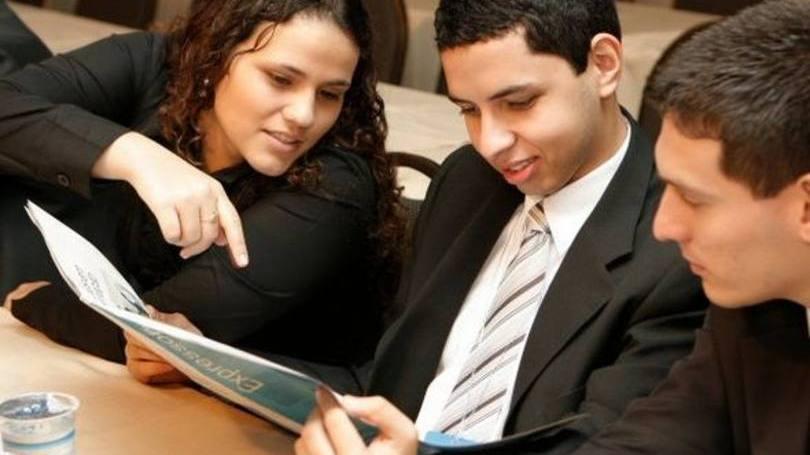 Recém-formado pode se inscrever em diversos programas de trainee para começar a carreira agora formado (Foto: Exame/Abril)