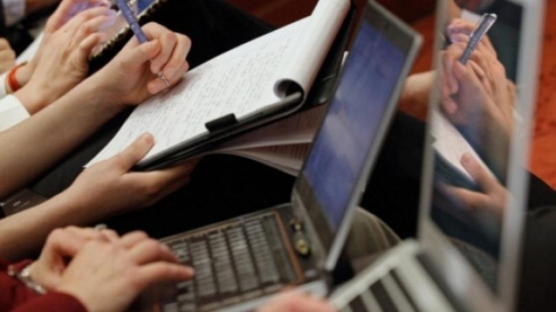 Inclusão digital faz parte do programas de grandes empresas, como o Google (Foto: Exame/Abril)