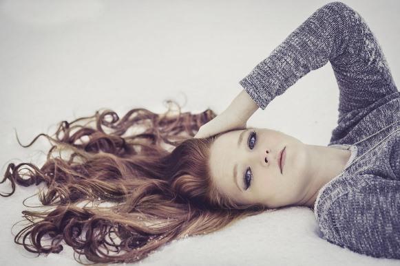 Receita banho de brilho com beterraba para cabelos ruivos. (Foto Ilustrativa)