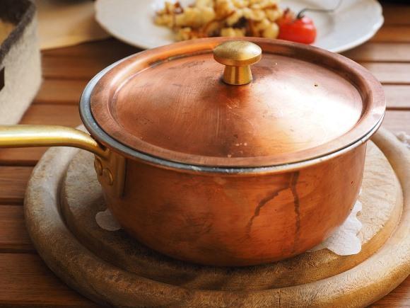 A receita leva molho de tomate e muitos temperos. (Foto Ilustrativa)