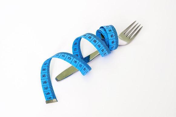 Reeducação alimentar passo a passo para emagrecer. (Foto Ilustrativa)