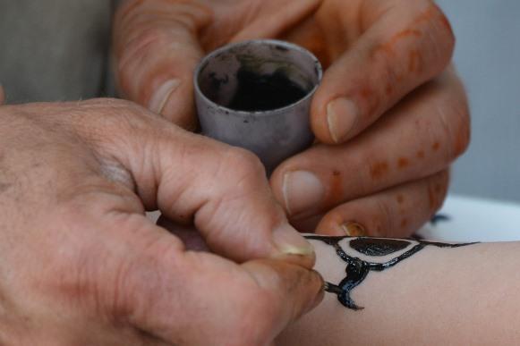 Tatuagens temporárias 10 modelos para inspiração 1