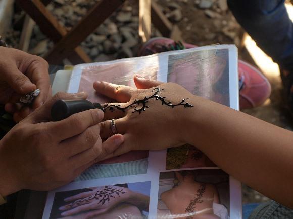 Tatuagens temporárias 10 modelos para inspiração 9