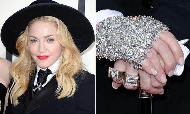 Aposte no estilo usado pela rainha do pop (Foto: Mdemulher)