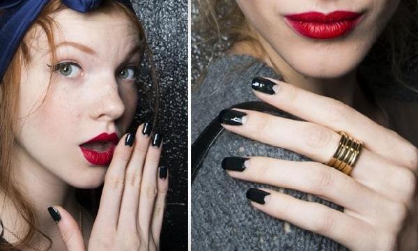 A cada dia que passa novos acessórios para nail art são lançados. (Foto: Divulgação: MdeMulher))