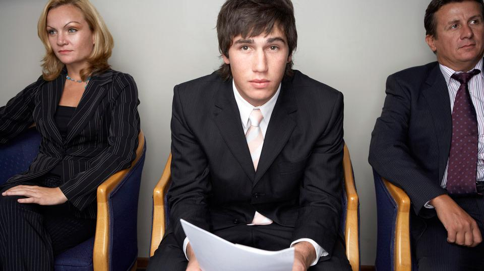 Oportunidades não faltam para quem quer ingressar no mercado de trabalho (Foto: Exame/Abril)