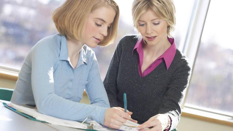 Programa insere jovens no mercado de trabalho (Foto: Exame/Abril)