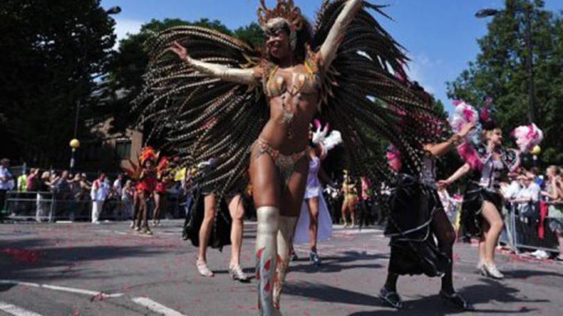 Vagas para desfile das escolas de samba Carnaval 2016 (Foto: Exame/Abril)