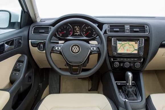 Volkswagen Jetta com motor 1.4 TSI 2016 fotos, preços 1