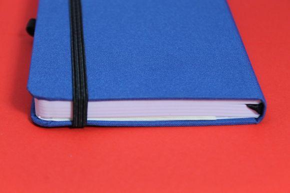 Existem vários modelos de agendas escolares, para todos os gostos (Foto Ilustrativa)