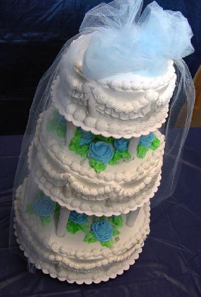 A escolha do bolo deve ser feita com cuidado (Foto Ilustrativa)